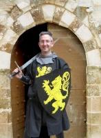 Sir Xavier de Feno