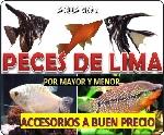 Peces de Lima
