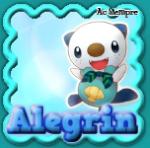 Alegrin