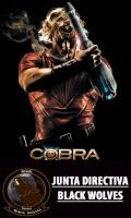 Cobra [SECRETARIO]