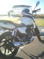 Porque mi moto se tambalea