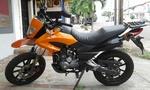 RUBEN TX200SM