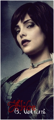 Alice B. Volturi