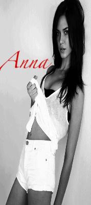 Anna Volturi