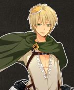 King Azreth
