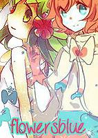 flowersblue