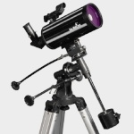 Astrofotografia CCD 613-95