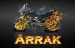 Arrak