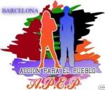 Barcelona acción