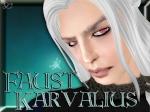 Lord Faust Karvalius