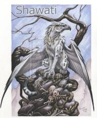 Shawati