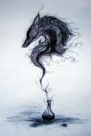 Dark Foxy