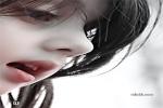 *دموع الحب*