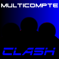 MultiCompte CLASH