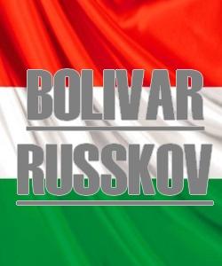 Bolivar Russkov