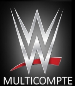 WWE MultiCompte