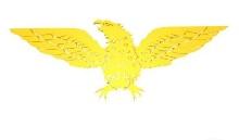 águia-dourada