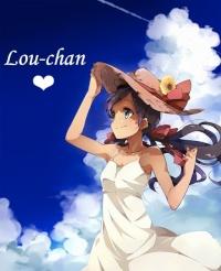 Lou-chan