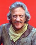 Zeb Macahan