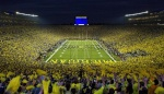 MICHIGAN FOOTBALL FORUM 13-50