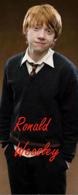 Ron B. Weasley