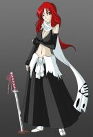 Nari Lilith