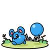 Un Joyeux anniversaire! (8) S21010