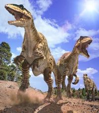 Giganotosaur
