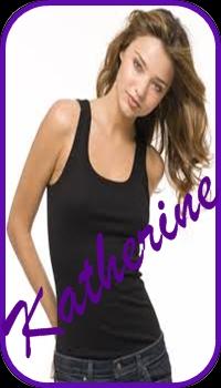 Katherine Grey