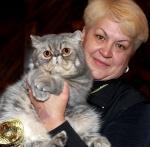 Татьяна Деуленко