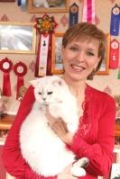 Ирина Ряшенцева