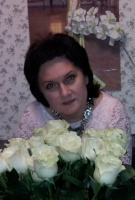 Кузнецова Оксана