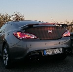 Hyundai Genesis Coupe Forum 750-24