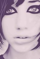 Droa Violet