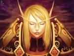 Terrasha Dawnborn