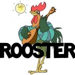 No.42_Rooster