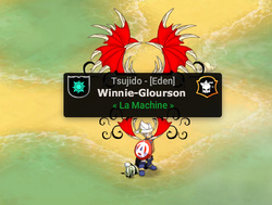 Winnie-Glourson