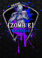 [ZomB!E] Martes13