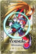 Zousuke