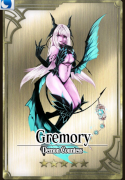 gremory lover