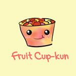 FruitCupkun