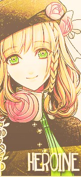 Heroine Nazuka