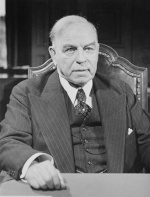 William Mackenzie King