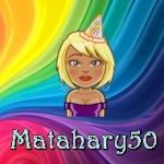 matahary50