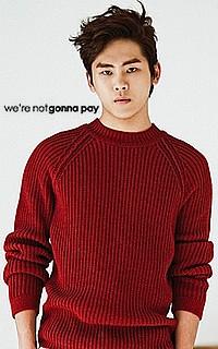 Hwang Min Jae
