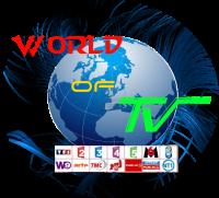 WORLD OF TV