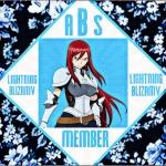 Elie /LightningblizAMV