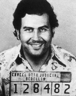 Escobar'