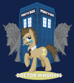 DoctorWhooves