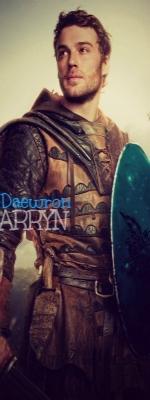 Daewron Arryn